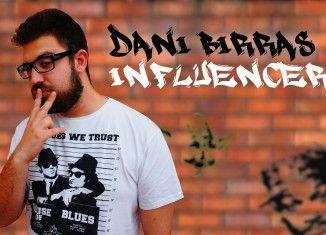 Dani Birras el influencer - Vídeo de humor