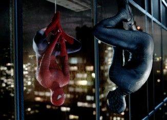 Crítica película Spider-Man 3