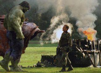 Crítica de la película El Increible Hulk