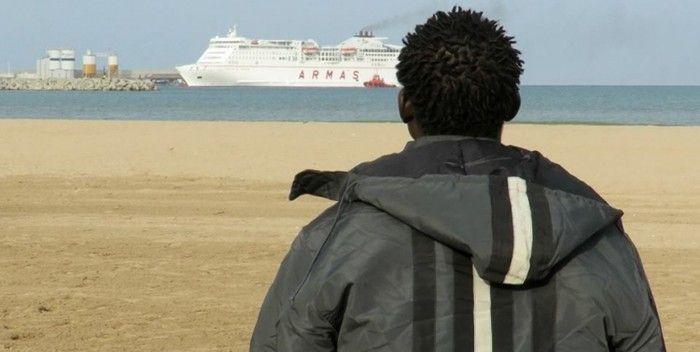 Documental Las lágrimas de África