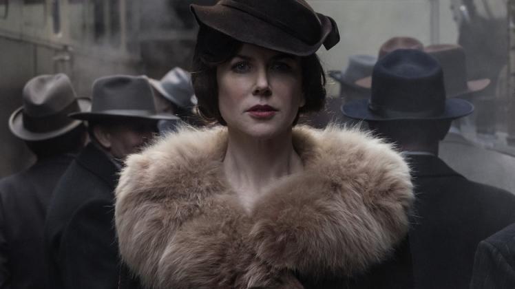 El editor de libros - Filmfilicos blog de cine - Nicole Kidman