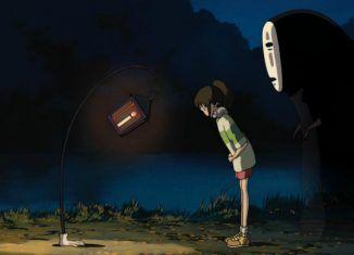 Crítica película El Viaje de Chihiro