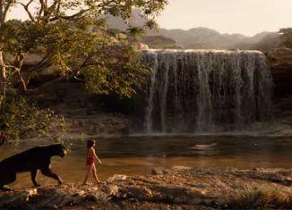 Crítica película El Libro de la Selva