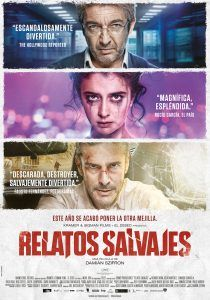 Relatos salvajes - filmfilicos blog de cine
