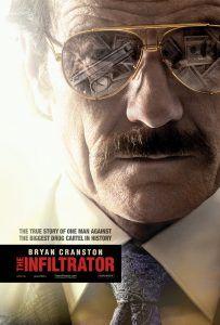 El infiltrado - Filmfilicos blog de cine