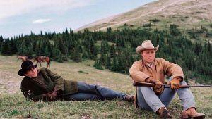 Crítica película Brokeback mountain