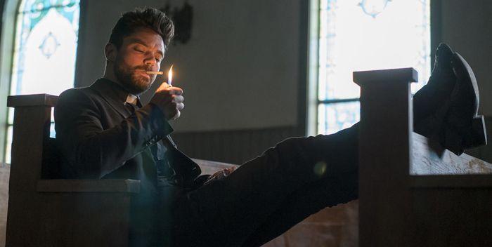 Crítica serie Preacher (Temporada 1)