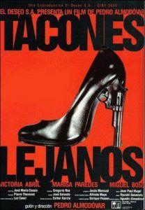 Tacones lejanos - filmfilicos blog de cine