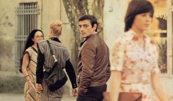 El amante del amor - filmfilicos blog de cine