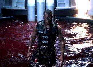 Crítica de la película Blade II
