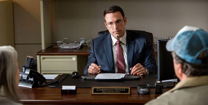 Crítica película El contable