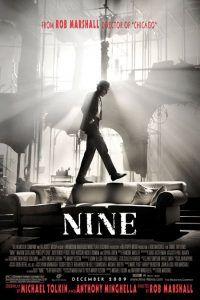 Nine - filmfilicos blog de cine