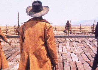 Hasta que llego su hora - filmfilicos blog de cine