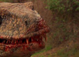 Crítica película Regreso a la tierra de los dinosaurios