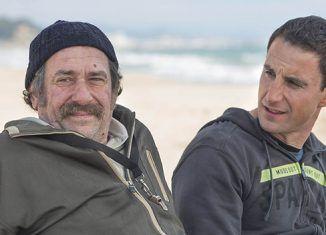 Crítica de la película 100 metros para filmfilicos el blog de cine