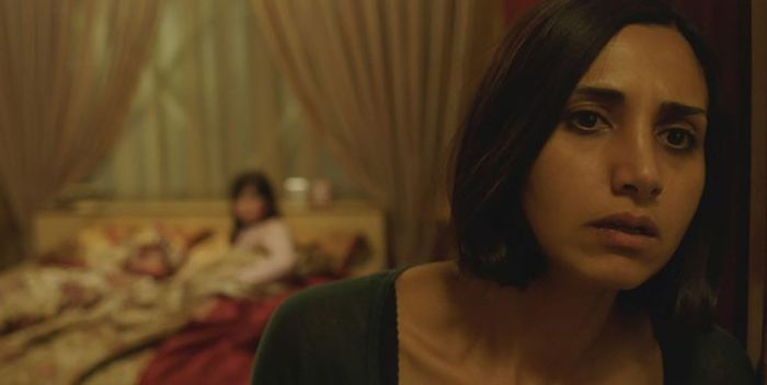 Crítica de la película Under the shadow