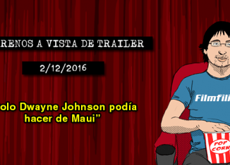 Estrenos de cine (02/12/2016)
