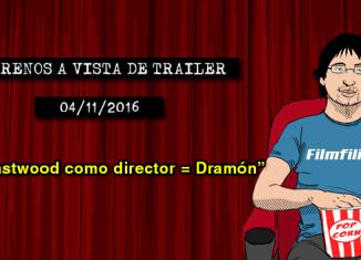 Estrenos de cine (04/11/2016)