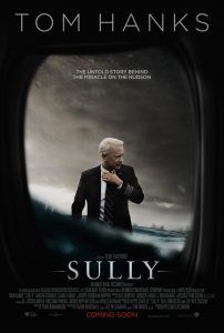 Sully - Filmfilicos blog de cine