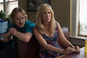"M450 Owen Wilson and Kristen Wiig star in Relativity Media's upcoming release, ""Masterminds"". Credit: Glen Wilson Copyright: © 2014 Armored Car Productions, LLC"