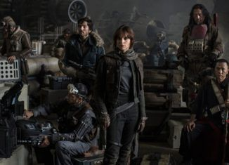 Crítica película Rogue One: Una Historia de Star Wars