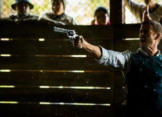 Crítica película Disparo letal