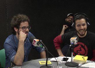 Valencia Unplugged con Esteban Carbone