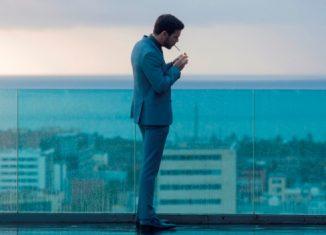 Contratiempo - Crítica película
