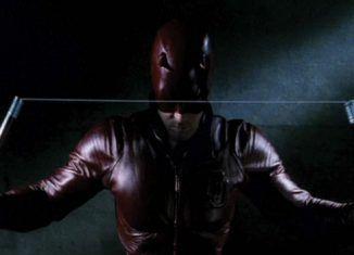 Daredevil. La película de 2003