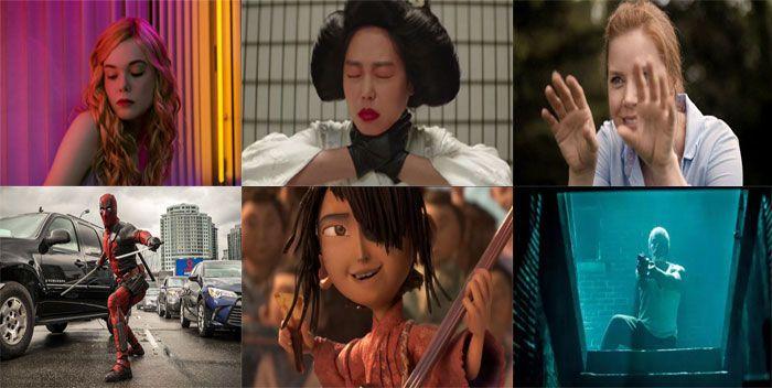 Mejores Películas de 2016