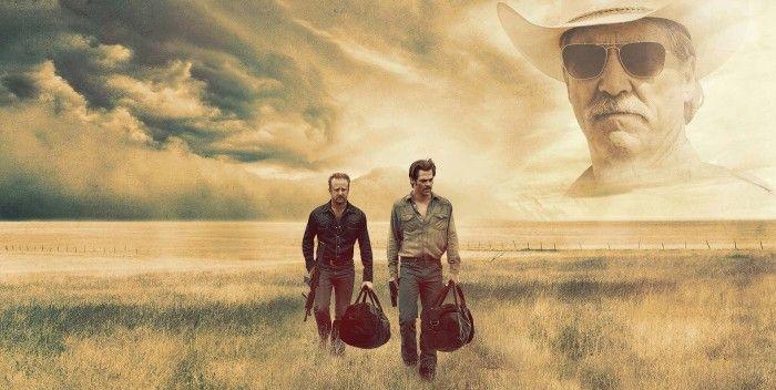 Comanchería - Crítica de la película