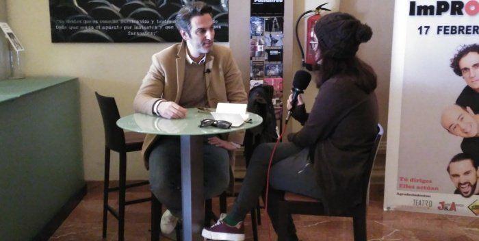Entrevista Ernesto Alterio
