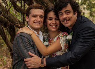Escobar: paraiso perdido