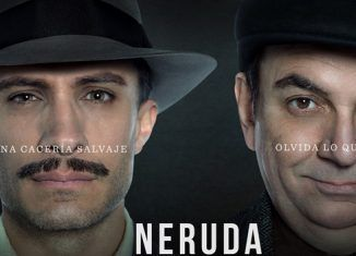 Neruda - Crítica película