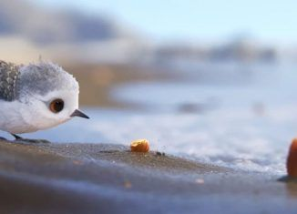 Cortometraje Piper de Pixar