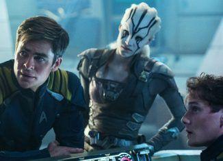 Star Trek: Más Allá - #Oscars2017