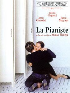 La Pianista - filmfilicos blog de cine