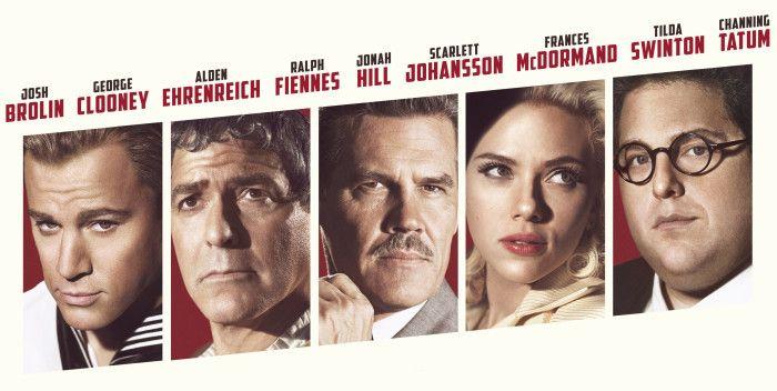¡Ave Cesar! -Crítica de la película nominada a los Oscars 2017