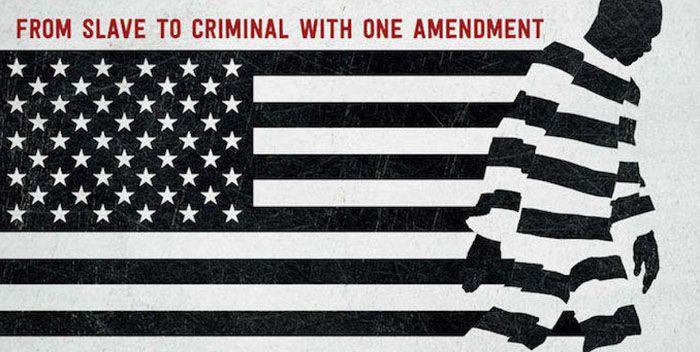 Enmienda XIII - Nominada en los Oscar 2017