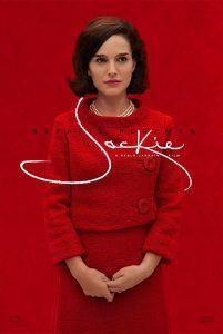 Jackie - Filmfilicos blg de cine