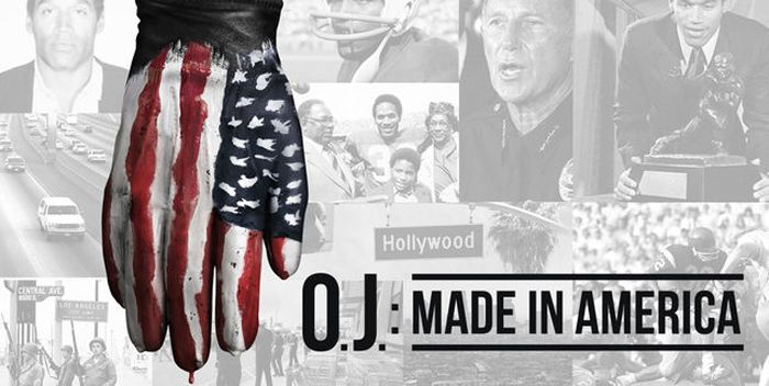 OJ Made in America | Oscars 2017