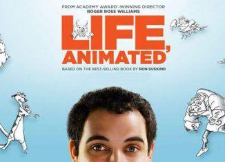 Crítica del documental Life, animated