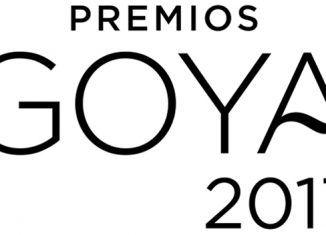 Ganadores de los Goya 2017