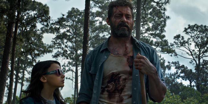 Logan +