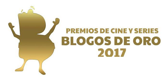 Ganadores de los Blogos de oro 2017