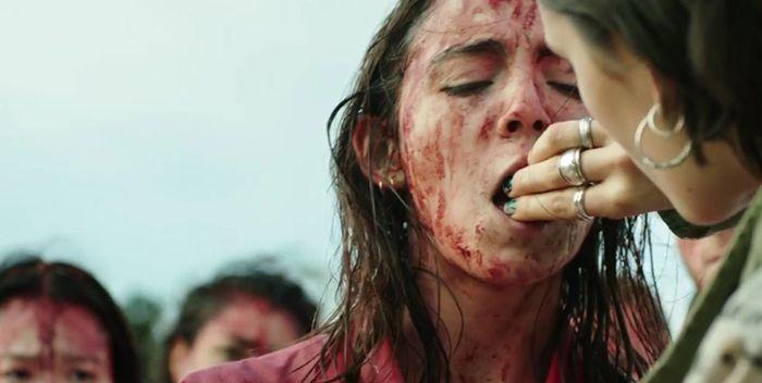 Crudo | Crítica de la película
