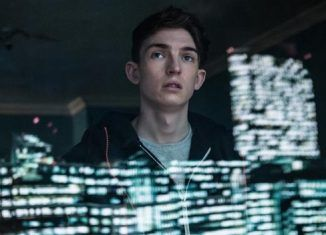 iBoy | Crítica película Netflix