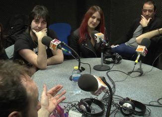 Entrevista a The Splizzy Gang