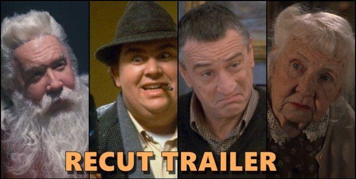 Recut Trailer