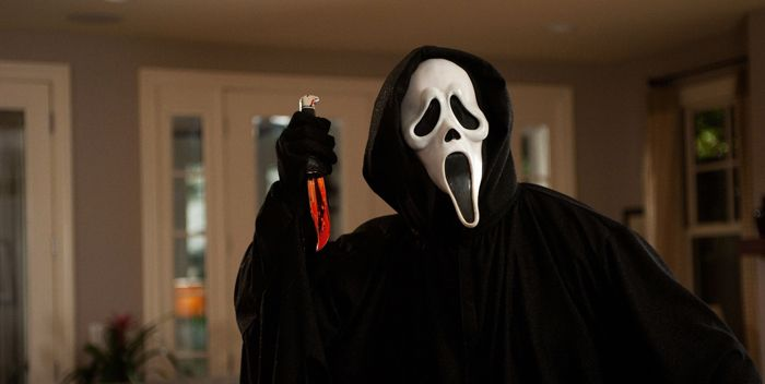 Scream | Crítica película